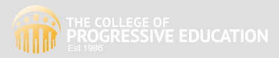 Progressive Education College Logo